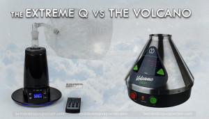 Extreme Q Vs Volcano